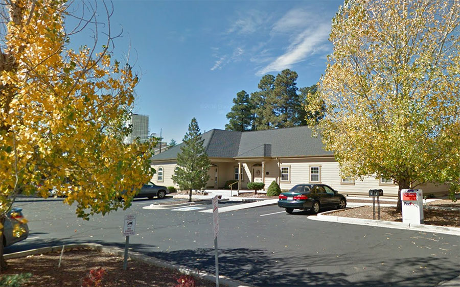 Behavioral Consultation at-Intermountain Centers Flagstaff