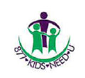 kids need u logo